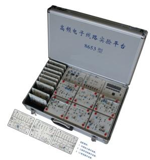 西勒振荡器仿真电路原理