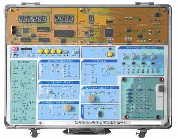 """将模拟电路 难以实现或实验结果不理想的""""信号分解与合成"""",""""信号卷积"""""""