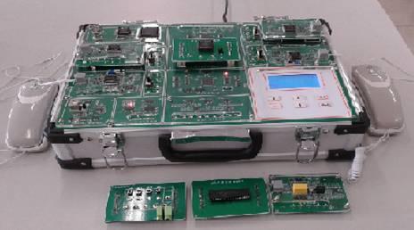zy-xdjh现代交换技术实验箱