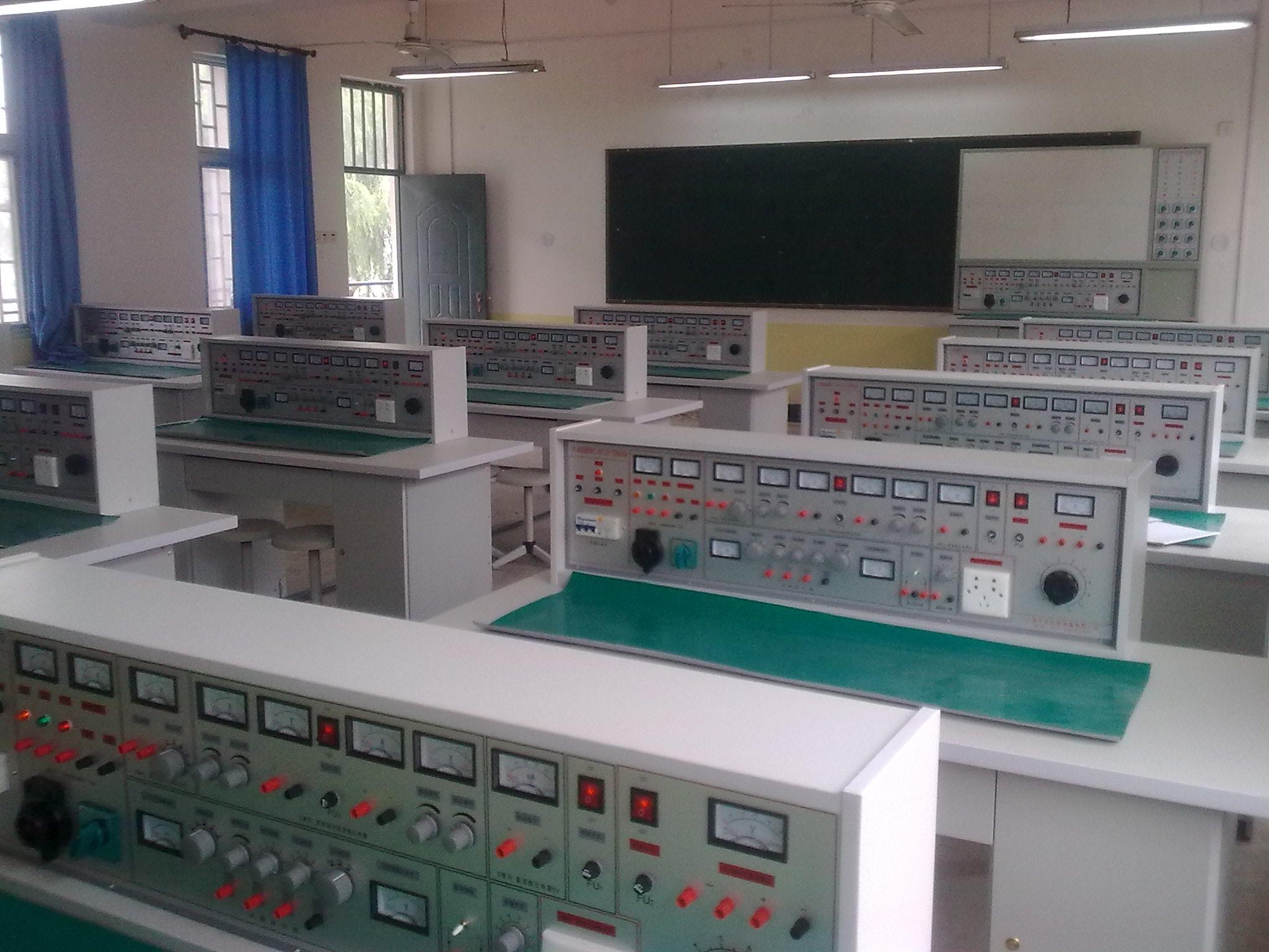 电工电子,通用电工电子实验室成套设备